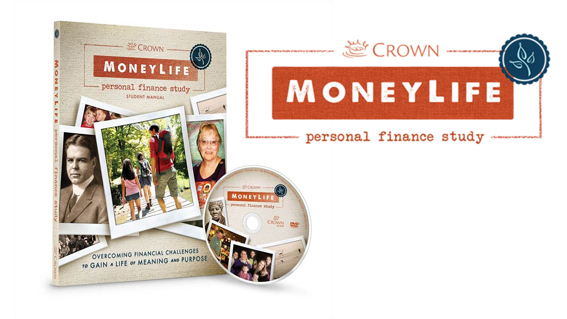 MoneyLife® Personal Finance Study | Crown Financial ...