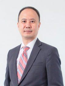 Dr. William Chen